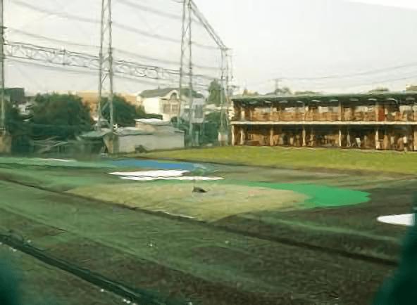 松ノ木ゴルフセンター(杉並区)/打ちっぱなし・ゴルフ練習場一覧[コンドル]