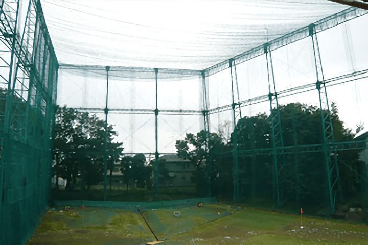 南中野ゴルフセンター(中野区)/打ちっぱなし・ゴルフ練習場一覧[コンドル]