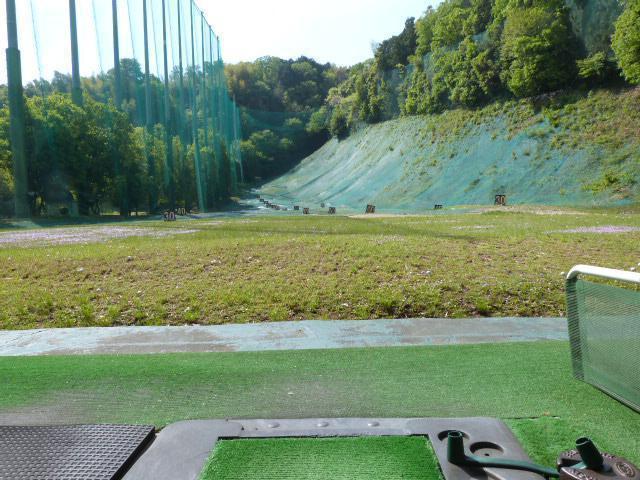 よしみねゴルフクラブ(京都市西京区)/打ちっぱなし・ゴルフ練習場一覧[コンドル]