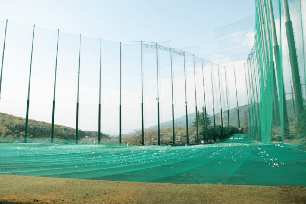 アルバゴルフクラブ(亀岡市)/打ちっぱなし・ゴルフ練習場一覧[コンドル]