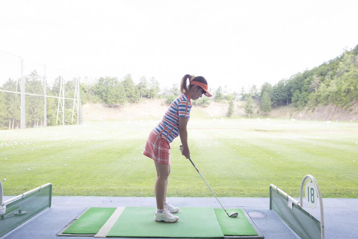 高雄ゴルフクラブ(京都市右京区)/打ちっぱなし・ゴルフ練習場一覧[コンドル]