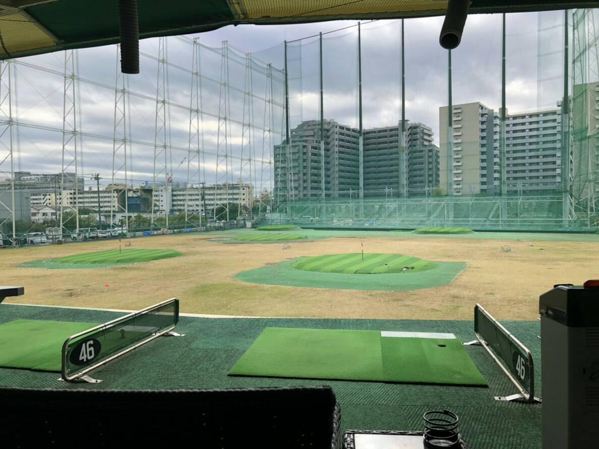 フジゴルフセンター(江東区)/打ちっぱなし・ゴルフ練習場一覧[コンドル]