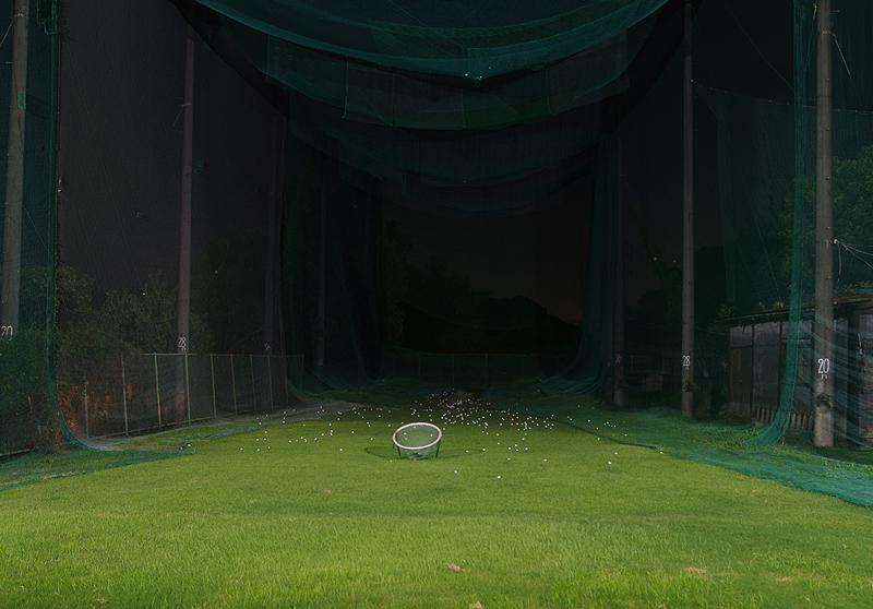 水間ゴルフクラブ(貝塚市)/打ちっぱなし・ゴルフ練習場一覧[コンドル]