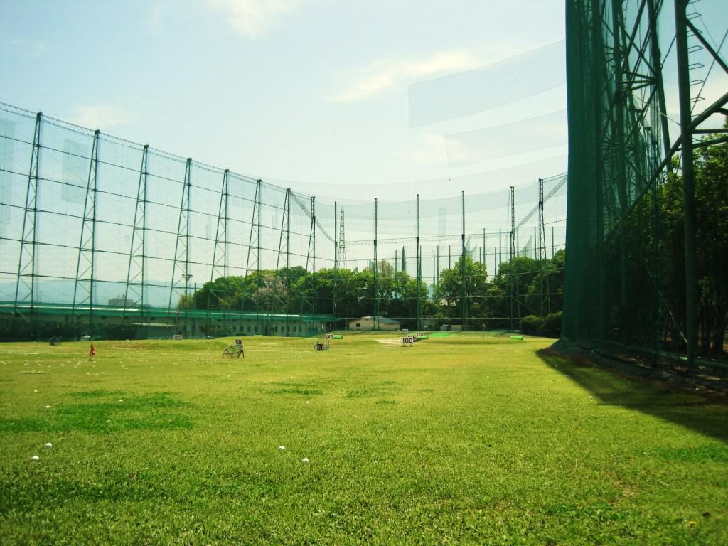 ユキカゼスポーツゴルフセンター(泉南市)/打ちっぱなし・ゴルフ練習場一覧[コンドル]