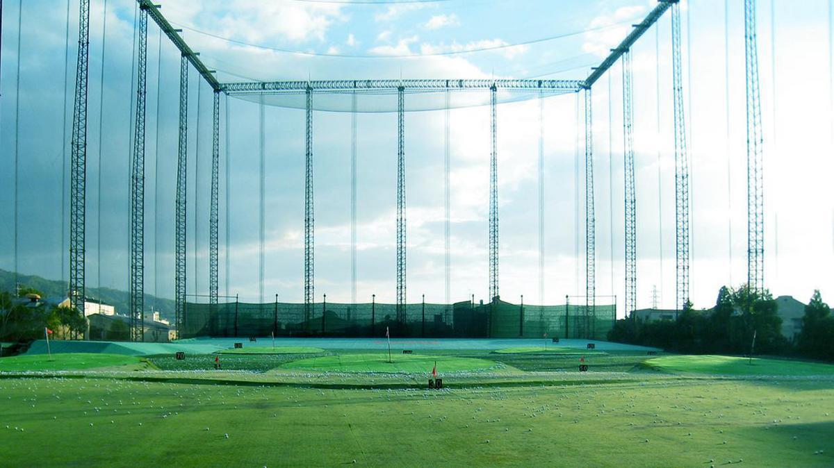 ロブゴルフプラザ(八尾市)/打ちっぱなし・ゴルフ練習場一覧[コンドル]