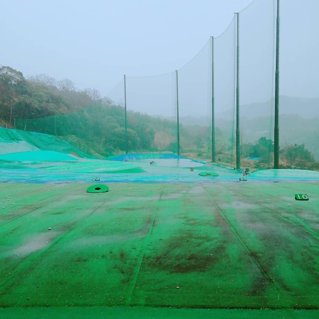 青谷ゴルフガーデン(柏原市)/打ちっぱなし・ゴルフ練習場一覧[コンドル]