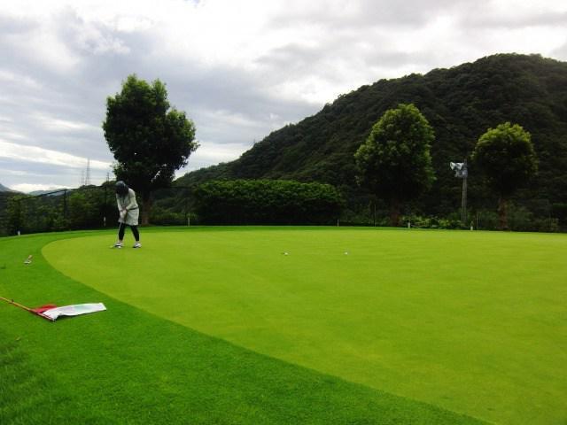 阪奈ゴルフ練習場(四條畷市)/打ちっぱなし・ゴルフ練習場一覧[コンドル]