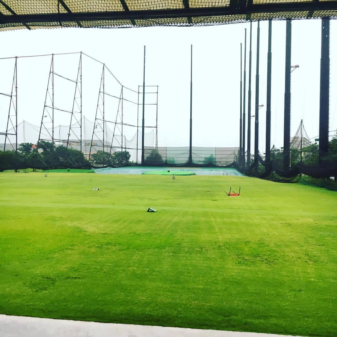 尾上ゴルフセンター(加古川市)/打ちっぱなし・ゴルフ練習場一覧[コンドル]