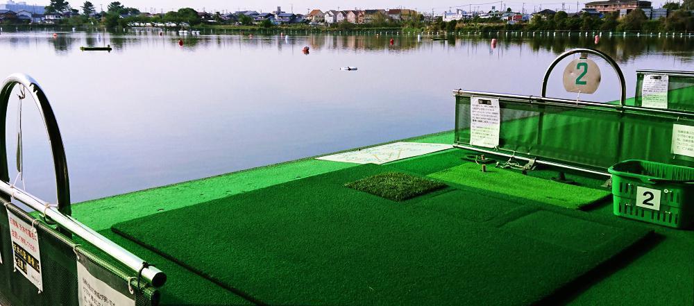 二号線ゴルフセンター(加古川市)/打ちっぱなし・ゴルフ練習場一覧[コンドル]