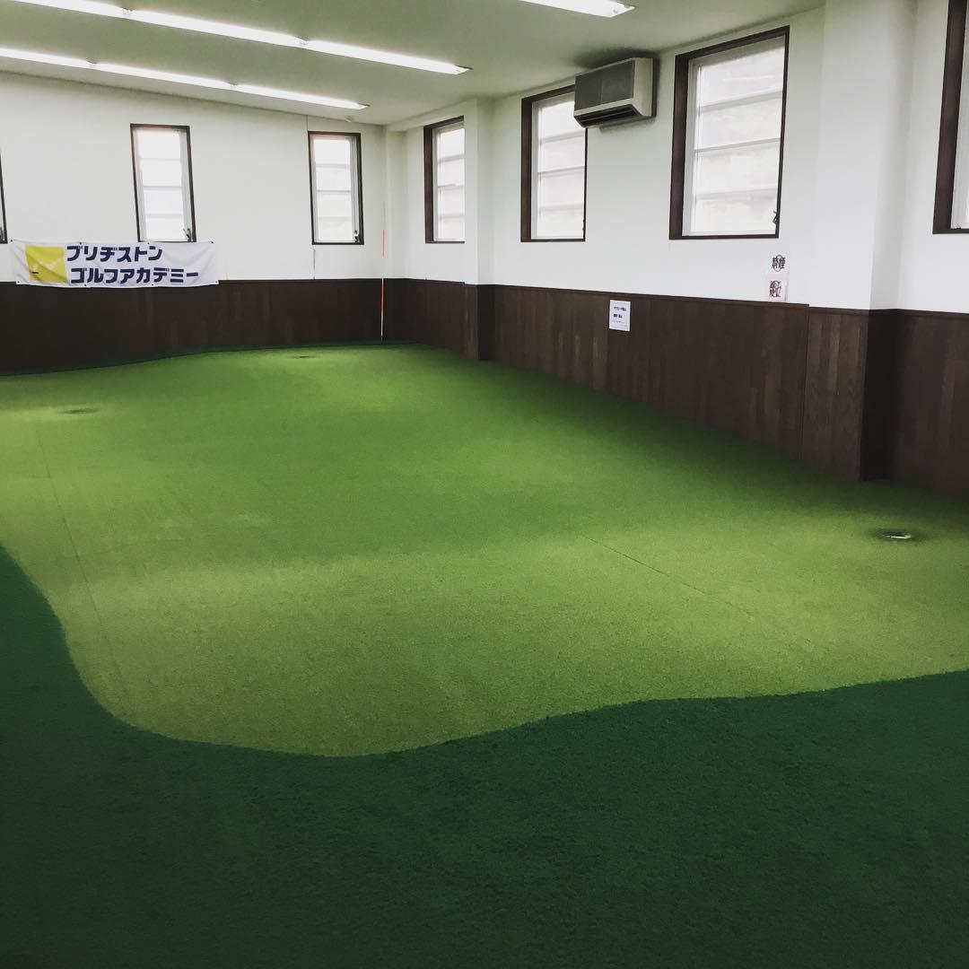 菊水ゴルフクラブ練習場(神戸市兵庫区)/打ちっぱなし・ゴルフ練習場一覧[コンドル]
