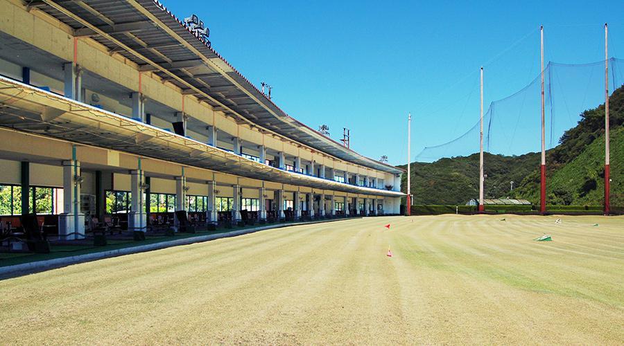 デイリーゴルフスマウラ(神戸市垂水区)/打ちっぱなし・ゴルフ練習場一覧[コンドル]