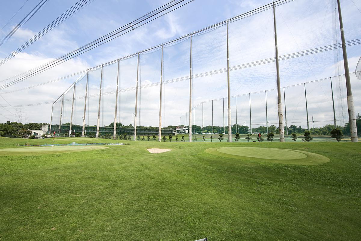 いなみゴルフセンター(加古郡)/打ちっぱなし・ゴルフ練習場一覧[コンドル]