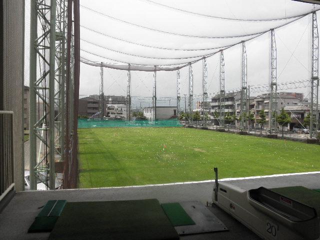 阪神ゴルフクラブ(尼崎市)/打ちっぱなし・ゴルフ練習場一覧[コンドル]