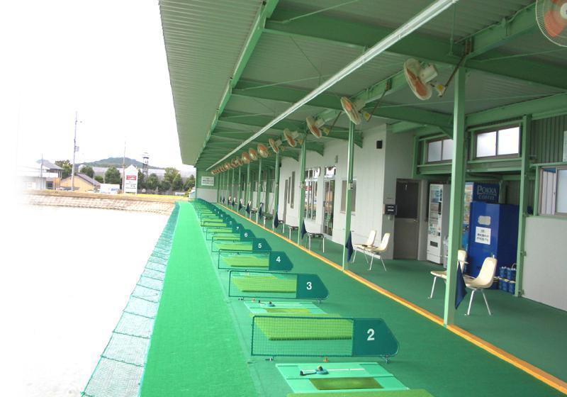 北野水上ゴルフ練習場(加東市)/打ちっぱなし・ゴルフ練習場一覧[コンドル]