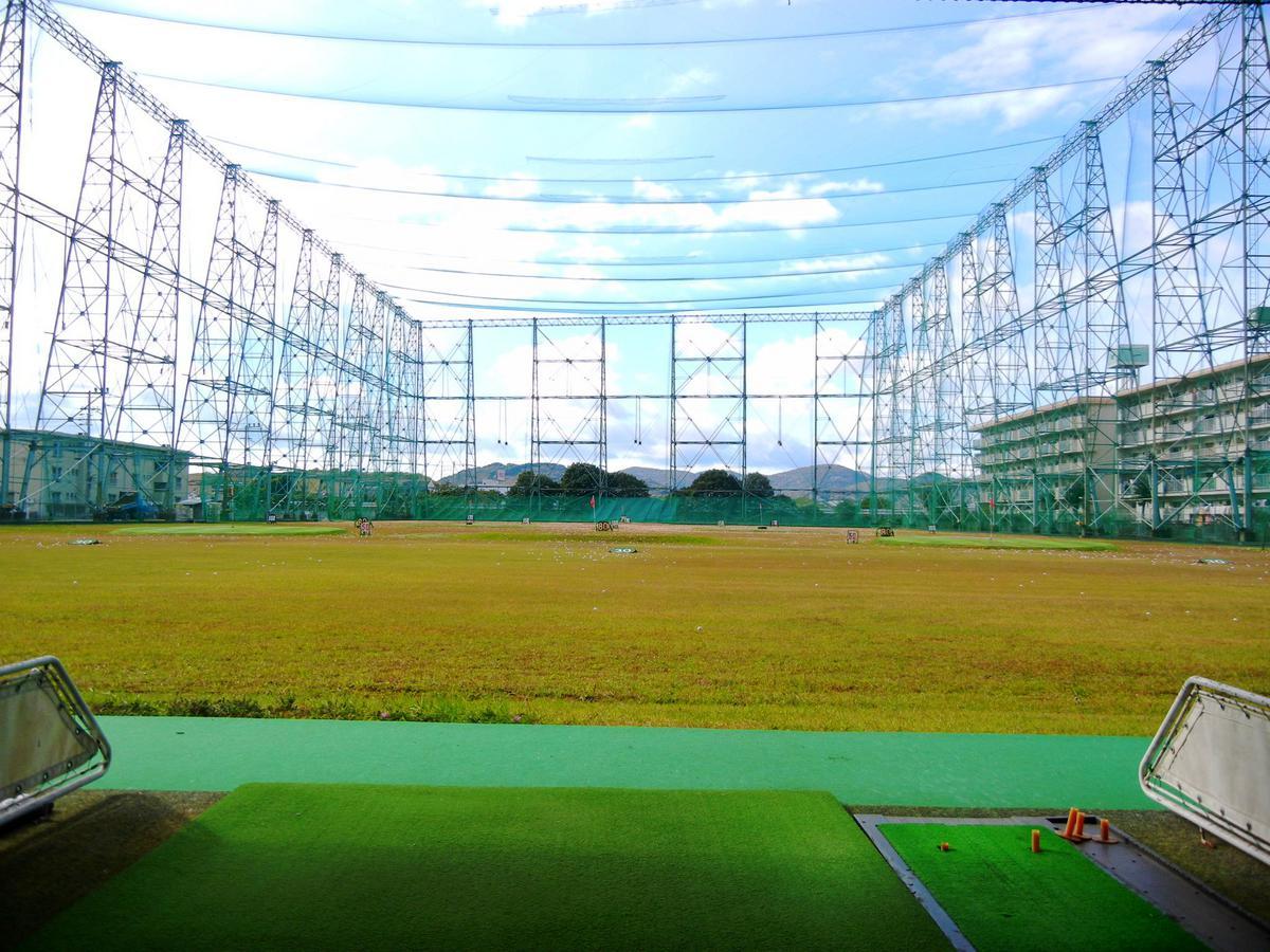 網干ゴルフセンター(姫路市)/打ちっぱなし・ゴルフ練習場一覧[コンドル]