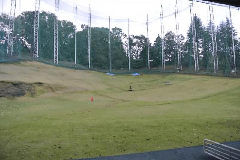 【閉業】高幡ゴルフ練習場(日野市)/打ちっぱなし・ゴルフ練習場一覧[コンドル]