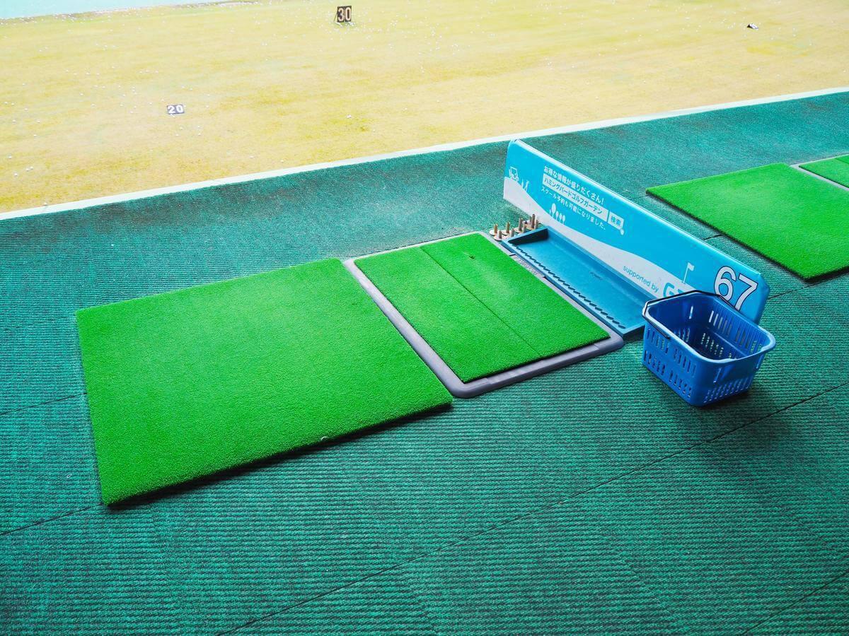 ハミングバードゴルフガーデン(大野城市)/打ちっぱなし・ゴルフ練習場一覧[コンドル]