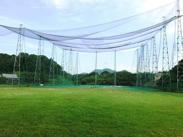 立花ゴルフセンター(糟屋郡)/打ちっぱなし・ゴルフ練習場一覧[コンドル]