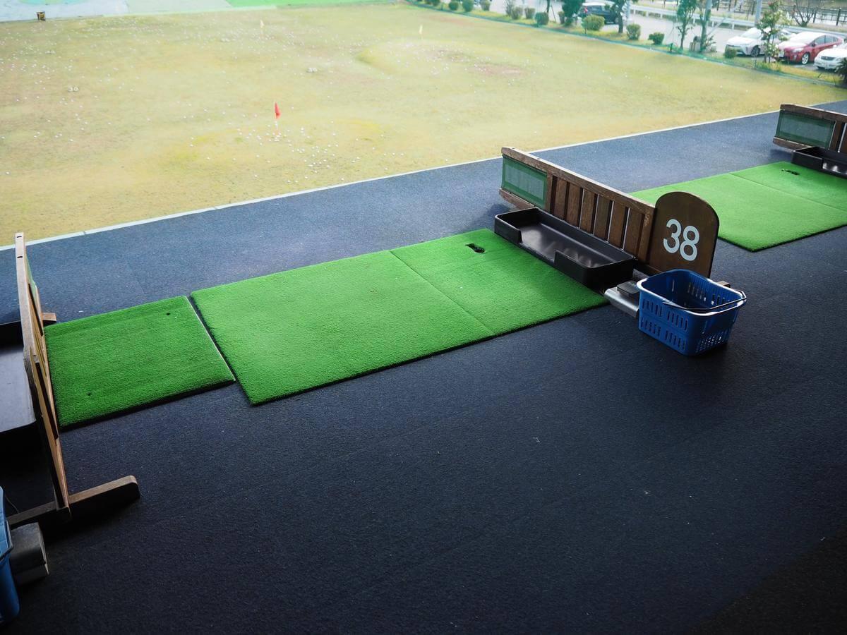 ジャンボゴルフセンター・フクオカ(糟屋郡)/打ちっぱなし・ゴルフ練習場一覧[コンドル]