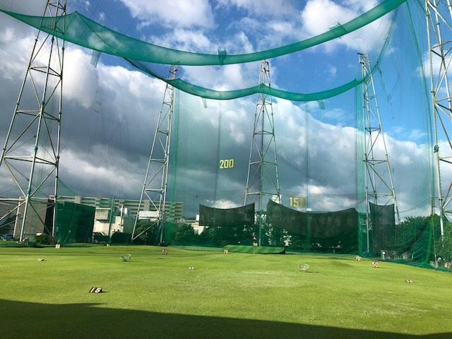西新ゴルフセンター(福岡市早良区)/打ちっぱなし・ゴルフ練習場一覧[コンドル]