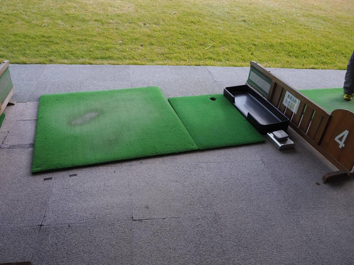 コロニーグローブゴルフクラブ(福津市)/打ちっぱなし・ゴルフ練習場一覧[コンドル]