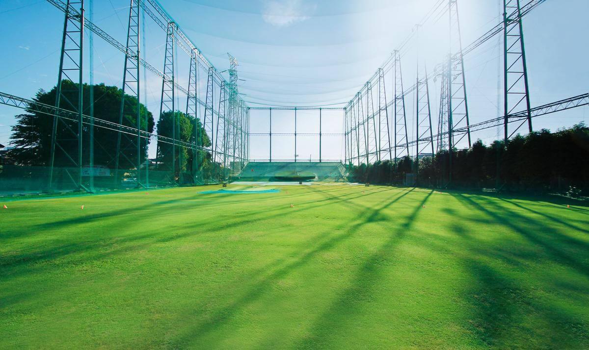 国分寺セントラルゴルフ(国分寺市)/打ちっぱなし・ゴルフ練習場一覧[コンドル]