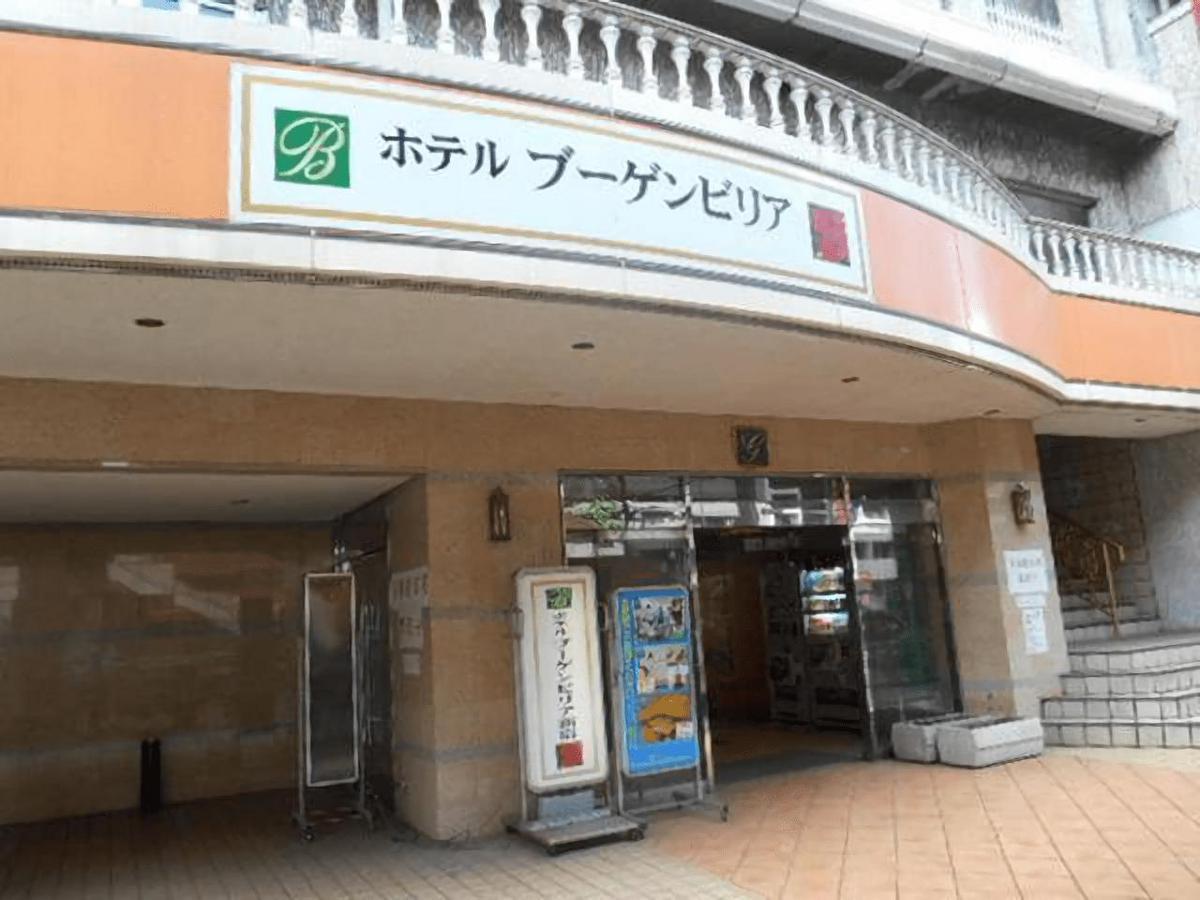笹塚ゴルフガーデン(渋谷区)/打ちっぱなし・ゴルフ練習場一覧[コンドル]