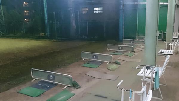 【閉業】山手ゴルフ練習場(豊島区)/打ちっぱなし・ゴルフ練習場一覧[コンドル]