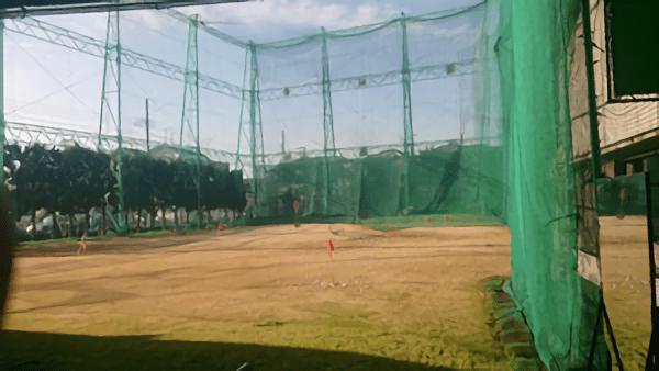 新宿ゴルフセンターグリーンアロー(葛飾区)/打ちっぱなし・ゴルフ練習場一覧[コンドル]