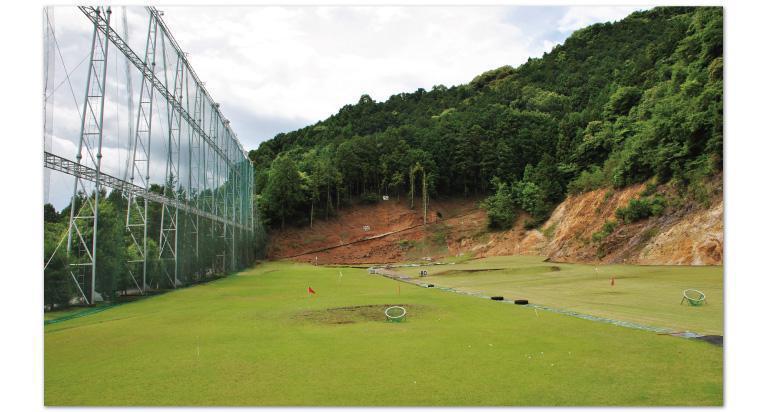 グリーンゴルフセンター(駿東郡)/打ちっぱなし・ゴルフ練習場一覧[コンドル]