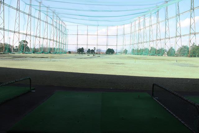 天王スポーツプラザ(焼津市)/打ちっぱなし・ゴルフ練習場一覧[コンドル]