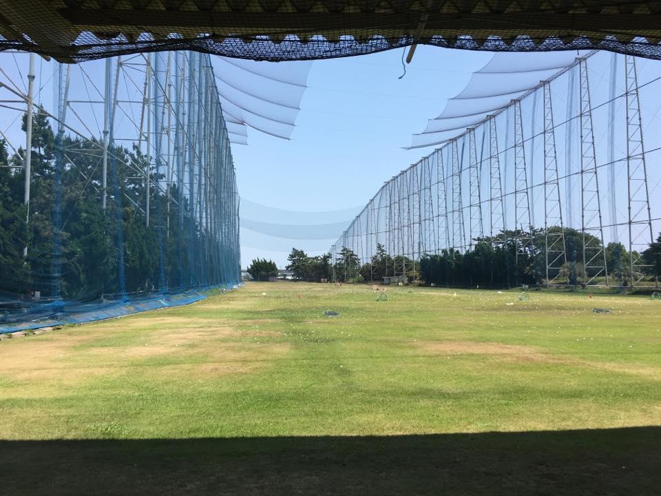 篠原ゴルフクラブ(浜松市西区)/打ちっぱなし・ゴルフ練習場一覧[コンドル]