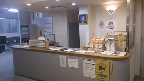 東久留米ゴルフセンター(東久留米市)/打ちっぱなし・ゴルフ練習場一覧[コンドル]