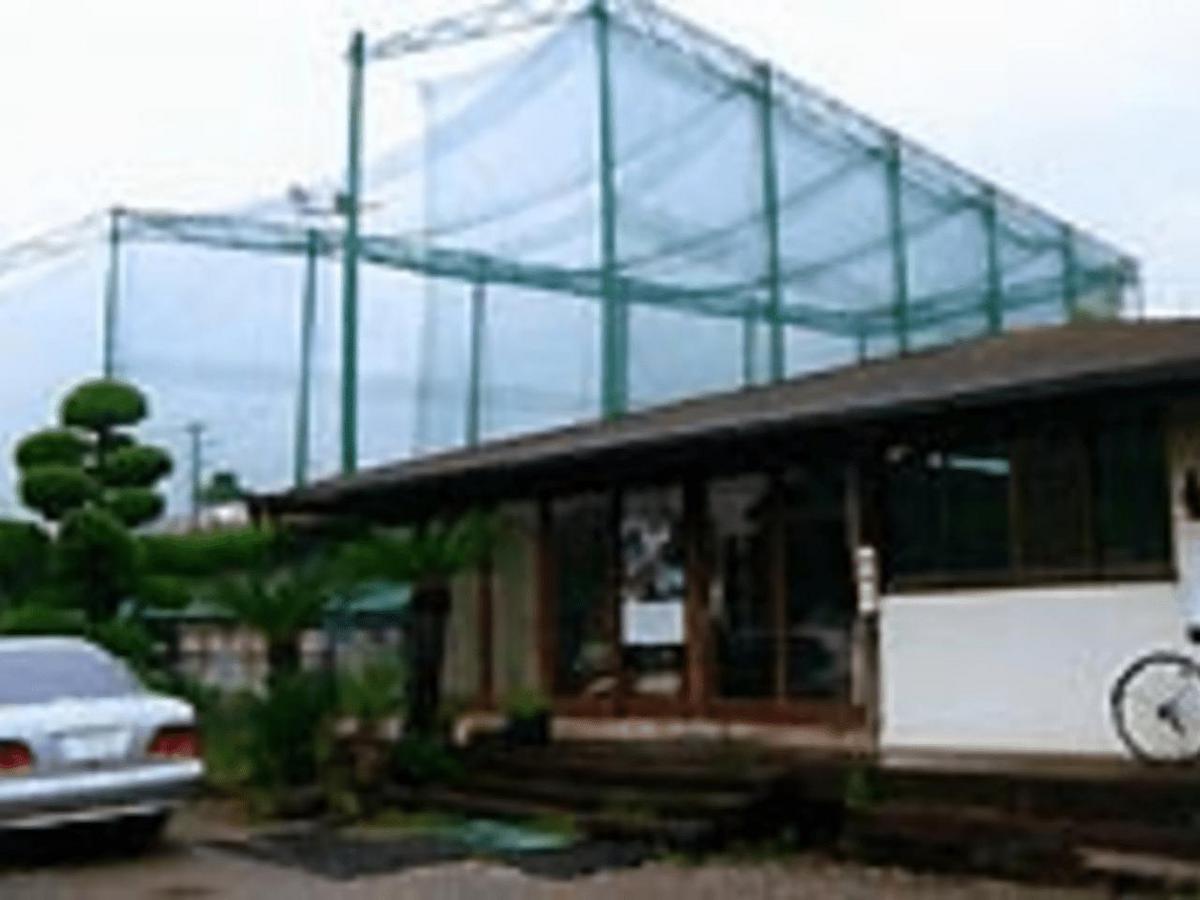 【閉業】水元公園ゴルフクラブ(葛飾区)/打ちっぱなし・ゴルフ練習場一覧[コンドル]