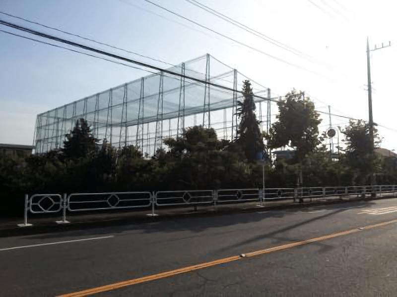 カシワゴルフセンター(立川市)/打ちっぱなし・ゴルフ練習場一覧[コンドル]
