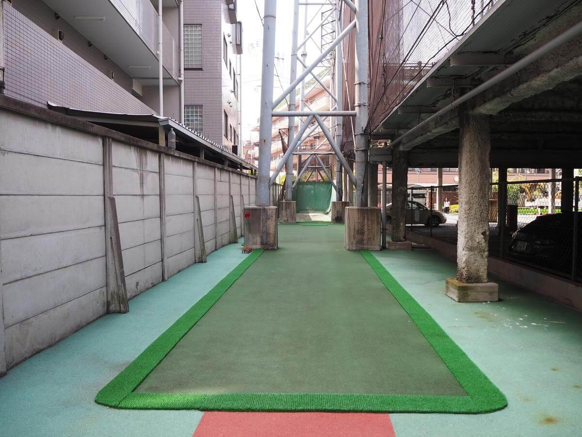 矢口ゴルフセンター(大田区)/打ちっぱなし・ゴルフ練習場一覧[コンドル]
