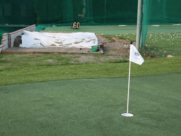 西荻ゴルフセンター(杉並区)/打ちっぱなし・ゴルフ練習場一覧[コンドル]