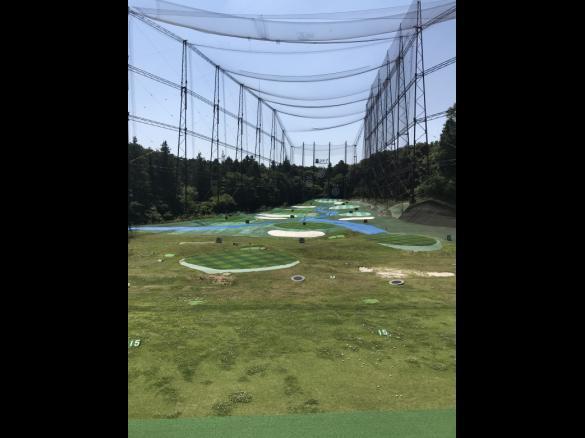 ゴルフパートナー日高プラスワン練習場(日高市)/打ちっぱなし・ゴルフ練習場一覧[コンドル]