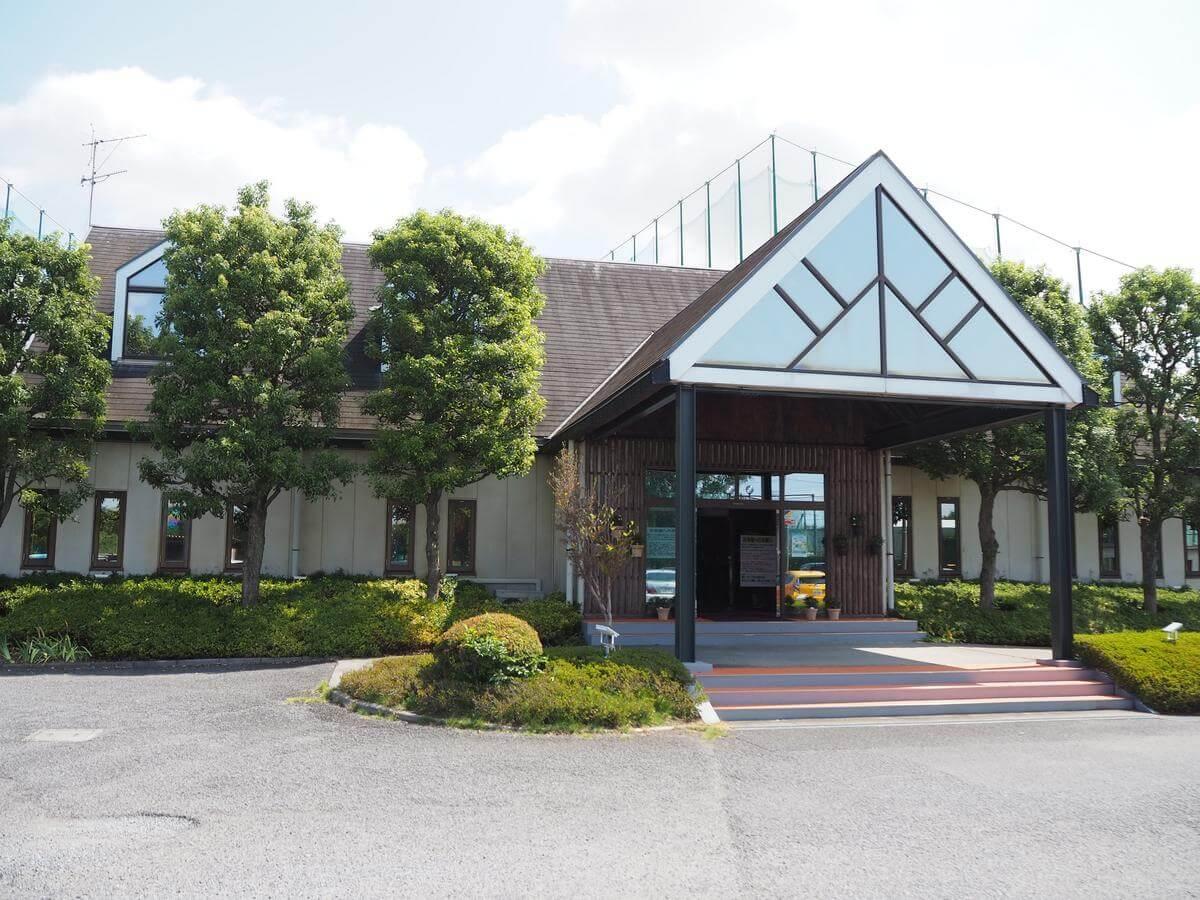 TGAゴルフ練習場(久喜市)/打ちっぱなし・ゴルフ練習場一覧[コンドル]