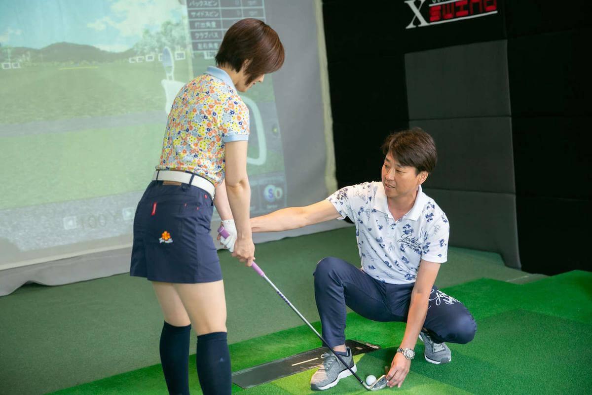 カナーレゴルフスタジオ(さいたま市浦和区)/打ちっぱなし・ゴルフ練習場一覧[コンドル]