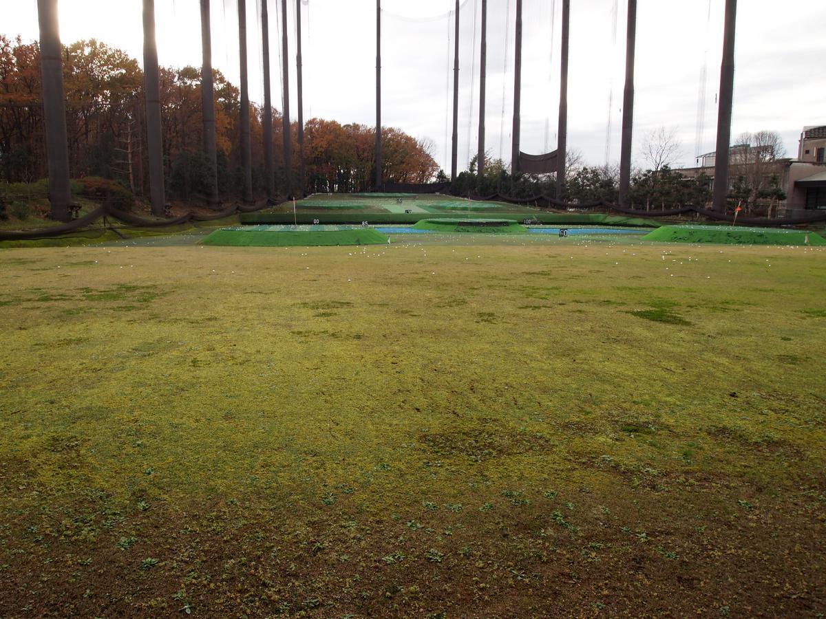 トミーゴルフプラザ(川越市)/打ちっぱなし・ゴルフ練習場一覧[コンドル]