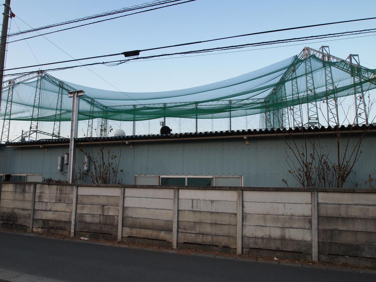 宮前ゴルフセンター(さいたま市西区)/打ちっぱなし・ゴルフ練習場一覧[コンドル]