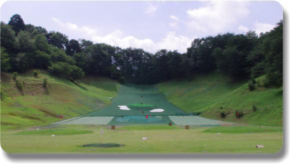 ファーストレイトゴルフ練習場(比企郡)/打ちっぱなし・ゴルフ練習場一覧[コンドル]