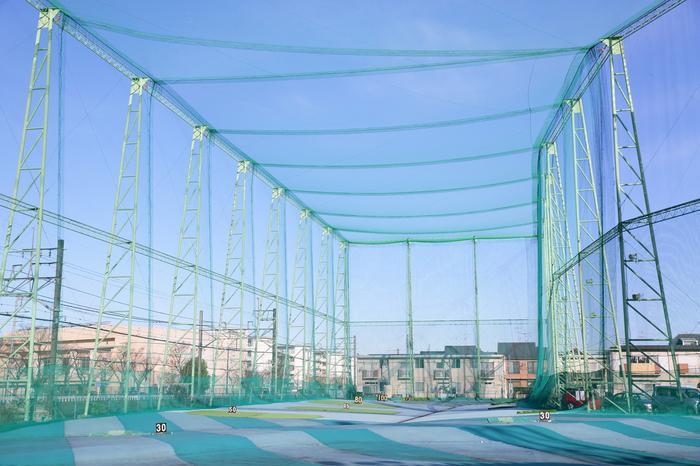 武里ゴルフセンター(春日部市)/打ちっぱなし・ゴルフ練習場一覧[コンドル]