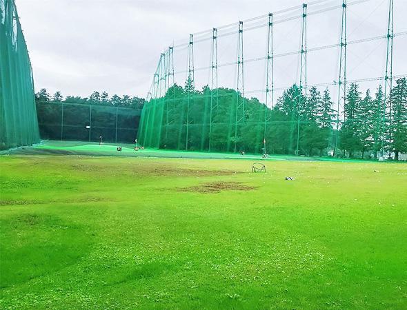 堀兼ゴルフセンター(狭山市)/打ちっぱなし・ゴルフ練習場一覧[コンドル]