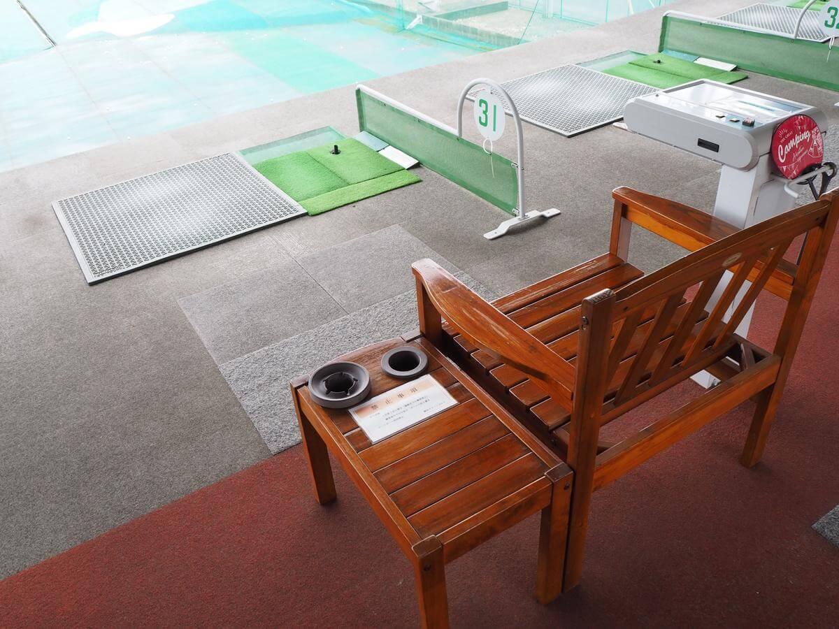 越谷グリーンゴルフ(越谷市)/打ちっぱなし・ゴルフ練習場一覧[コンドル]