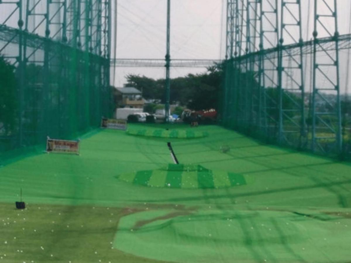 八王子ニューゴルフ(八王子市)/打ちっぱなし・ゴルフ練習場一覧[コンドル]