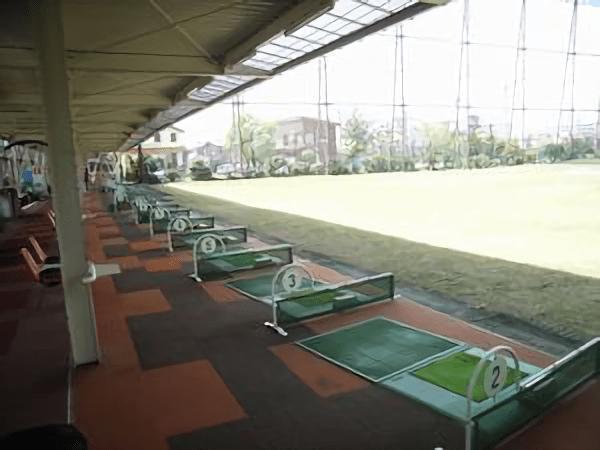 成城ゴルフクラブ(世田谷区)/打ちっぱなし・ゴルフ練習場一覧[コンドル]