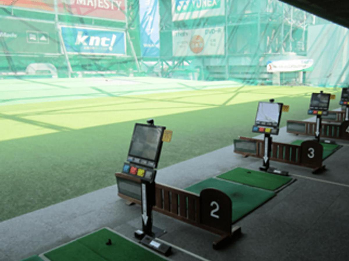 アクティブAKIBAゴルフガーデン(千代田区)/打ちっぱなし・ゴルフ練習場一覧[コンドル]