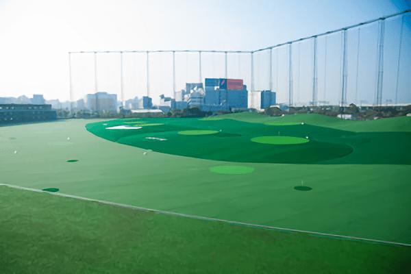 ロッテ葛西ゴルフ(江戸川区)/打ちっぱなし・ゴルフ練習場一覧[コンドル]